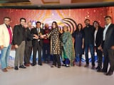 Video : NDTV 24X7 Wins Best English News Channel At ENBA Awards