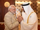 Video : India, UAE Sign 5 Agreements As PM Modi Meets Abu Dhabi Crown Prince