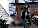 Video : इलाहाबाद में छात्र की पीटकर हत्या करने के मामले में एक आरोपी गिरफ्तार