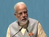 Video : In Dubai, PM Modi Addresses Indians, Launches Temple Project