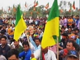 Video: Ahead Of Tripura Polls, Demand For Separate State Remains A Raw Nerve