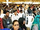 Video : शिवराज सिंह चौहान ने किए कई ऐलान, रैली रही फ्लॉप