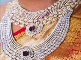 Video : Daughter's Wedding Diamond Photos Attract Raid On Hyderabad Officer