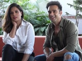 Video: Richa Chadha & Pulkit Samrat On Their Roles In <i>3 Storeys</i>