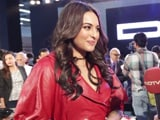 Video : Sonakshi Sinha Talks About Electric Vehicles