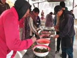 Video: A Feast Ahead Of Nagaland Elections?