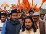 Video : अयोध्या से 6000 कि.मी. लंबी रामराज्य रथ यात्रा शुरू