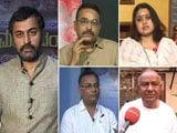 Video: Ex-PM Deve Gowda versus Karnataka Chief Minister Siddaramaiah