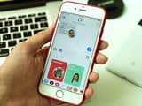 Video: How To Convert Photos Into iMessage Stickers