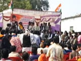 Video: Madhya Pradesh By-Polls A Prestige Battle