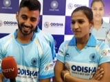 Video : भारतीय हॉकी टीम के कप्तानों से एनडीटीवी की खास बातचीत