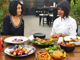 Video : Feeding Frenzy: A Soulful Brunch With Chef Radhika