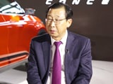 Video: In Conversation With Han Woo Park, CEO & President, KIA Motors