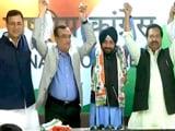 Video: BJP छोड़ कांगेस में लौटेंगे अरविंदर सिंह लवली