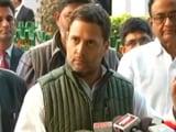 Video : पीएनबी घोटाले पर पीएम और वित्त मंत्री चुप क्यों हैं : राहुल गांधी