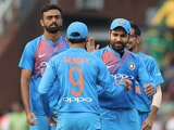 1st T20I: India Outclass South Africa To Take 1-0 Series Lead