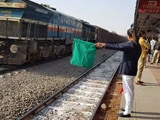 Video : All-Women Crew To Operate Train Station In Jaipur, A First For Rajasthan