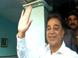 Video : Kamal Haasan At Kalam's Hometown For Blockbuster Political Party Launch