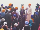 Video : Not Only Justin Trudeau, Amarinder Singh To Meet All Canadian Ministers