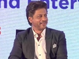 Video: Shah Rukh Khan On The Future Of Cinema Halls