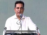 Video : 'No Left Or Right, I'm Centre': Kamal Haasan Names New Political Party