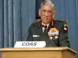 Video : रणनीति : सेना प्रमुख के बयान पर संग्राम