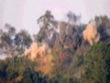 Video : Video: Army Blows Up Pakistan Posts That Helped Terrorists Cross LoC