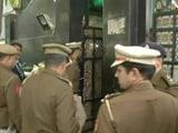 मुख्य सचिव के साथ मारपीट : पुलिस पहुंची CM केजरीवाल के आवास