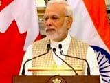 Video : कनाडा के पीएम और प्रधामंत्री का संयुक्त बयान- आतंकवाद के खिलाफ मिलकर लड़ेंगे
