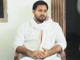 Video : तेजस्वी यादव का गंभीर आरोप, 'मेरे खाने में जहर मिलाने की कोशिश हुई'