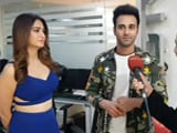 Video : Khans Do One Or Two Film's A Year, There Is Space For Us: Pulkit Samrat