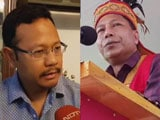 Video : Sangma vs Sangma In Meghalaya But They See BJP As Common Threat