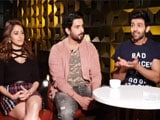 Video: <i>Sonu Ke Titu Ki Sweety</i> Stars On Film's Theme Of Romance vs Bromance