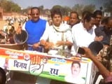 Video : 2 Madhya Pradesh Seats Vote Today In Battle Of Nerves Before State Polls