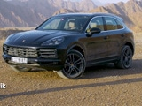 Video : 2018 Porsche Cayenne Review