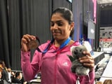 I Would Like To Thank My Father And All The Coaches: Aruna Budda Reddy