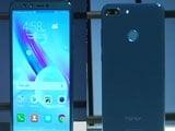 Video: Honor 9 Lite vs Xiaomi Redmi Note 5