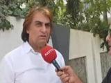 Video: श्रीदेवी ने कभी एहसास नहीं होने दिया कि वह नए कलाकार से साथ काम कर रही हैं : अली खान