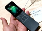 Video: Nokia 8110 4G First Look: Iconic Feature Phone In A 4G Avatar