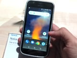 Video: Nokia 1 Android Go Smartphone First Look