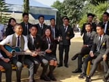 Video: With Clean Election Anthem, Nagaland Hopes To Make A Difference
