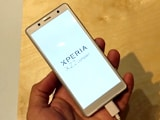 Sony Xperia XZ2, Xperia XZ2 Compact First Look