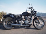 Video: Triumph Bonneville Speedmaster First Ride Review