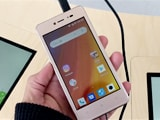 Video: Lava Z50 Android Go Smartphone First Look: Camera, Features, And More