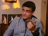 Video : Team Owners Were Very Involved During IPL, Says Sourav Ganguly