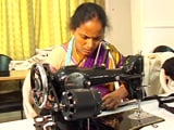 Video : Work In Full Swing For 'Silai' Label In Jaipur And Ahmedabad
