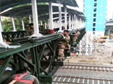 Video: Elphinstone Ready: Army Does In 117 Days What Railways Couldn't In Decades