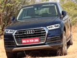 Video: 2018 Audi Q5 Review
