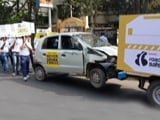 Video: Kolkata Takes Steps To Avert Road Accidents