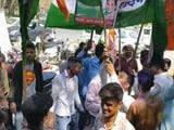 Video : In Battle of Prestige, Congress Wins Madhya Pradesh Bypolls